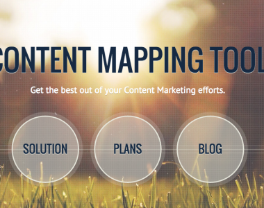 Content Mapping Tool