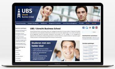 UBS / Utrecht Business School